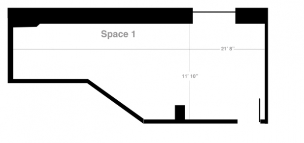 gallery/space 1
